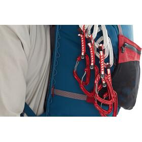 Klättermusen Gnå Backpack 25l Dark Blueberry